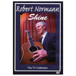 Robert Normann – Shine – The TV-collection (DVD)