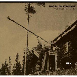 Norsk Folkemusikk – Frå NRKs fjernsynsarkiv