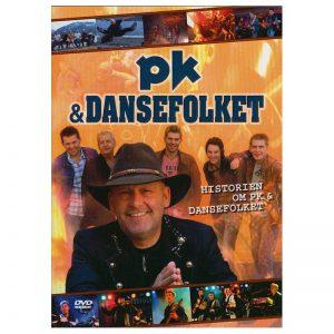 PK & Dansefolket – Historien om PK & Dansefolket