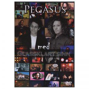 Pegasus – Glassklart sinn