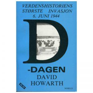 David Howarth – D-dagen