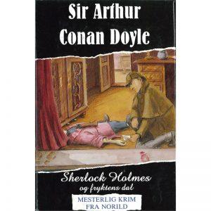 Sir Arthur Conan Doyle – Sherlock Holmes og fryktens dal