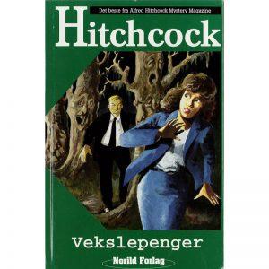 Alfred Hitchcock – Vekslepenger