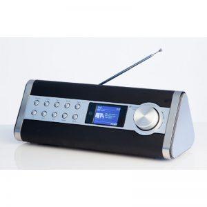 Dabradio – Internett-/DAB+/FM-radi IR3000