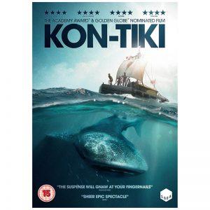 Film – Kontiki (2012)