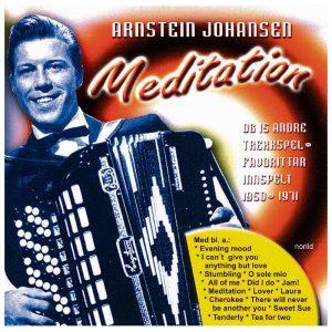 Arnstein Johansen – Meditation