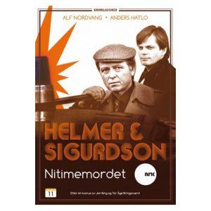 Helmer & Sigurdson – Nitimemordet