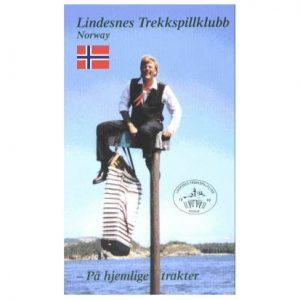 Lindesnes Trekkspillklubb – På hjemlige trakter (DVD)