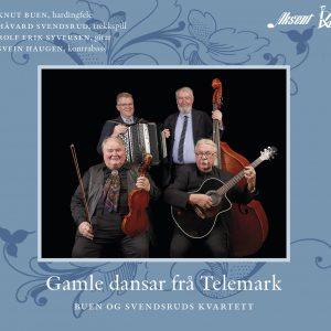 Buen og Svendsruds kvartett