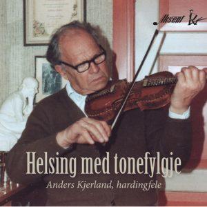 Anders Kjærland