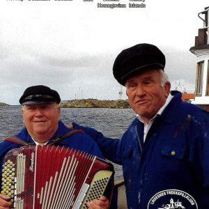 Lindesnes trekkspillklubb – Singel og sand (DVD)