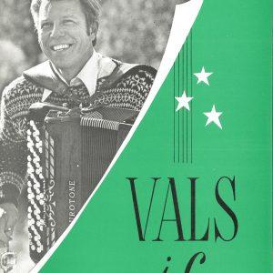 Arnstein Johansen – Vals i C