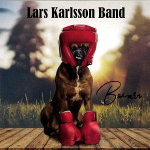 Lars Karlsson Band – Boxarn (CD-single)