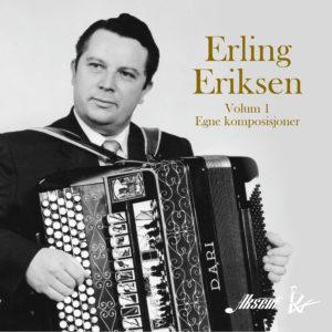 Eriksen Erling – Volum 1