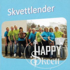 Happy Skvett – Skvettlender