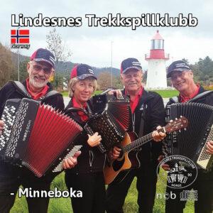 Lindesnes Trekkspillklubb – Minneboka
