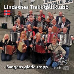 Lindesnes Trekkspillklubb – Sangens glade tropp