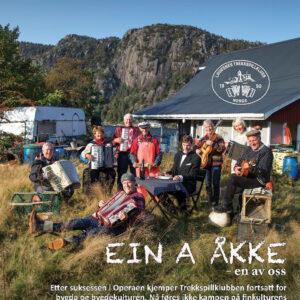 Lindesnes Trekkspillklubb – Ein a åkke