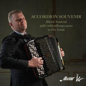 Håvard Svendsrud/Accordion Souvenir (Chr. Liebak)