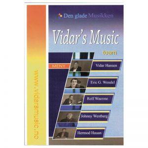 Vidars Music Team – Den glade Musikken