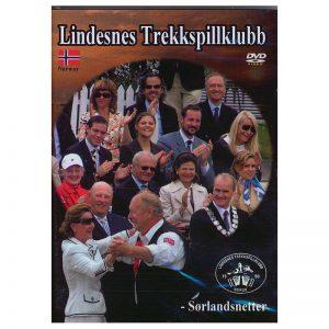 Lindesnes Trekkspillklubb – Sørlandsnetter