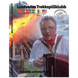 Lindesnes Trekkspillklubb – Fredriks…