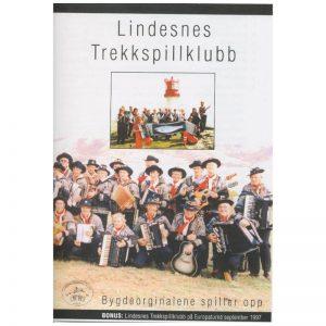 Lindesnes Trekkspillklubb – Bygdeorginalene spiller opp. (Spilletid62 min)