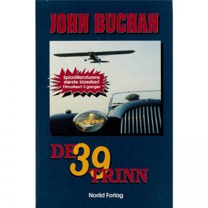 John Buchan – De 39 trinn