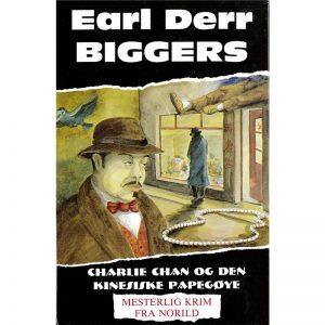 Earl Derr Biggers – Charlie Chan og den kinesiske papegøye