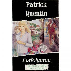Patrick Quentin – Forfølgeren