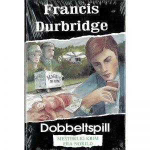 Francis Durbridge – Dobbeltspill