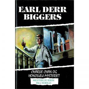 Earl Derr Biggers – Charlie Chan og Honolulu-mysteriet