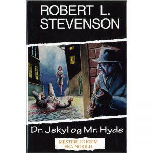 Robert Stevenson – Dr. Jekyll og Mr. Hyde
