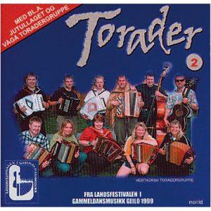 Landsfestivalen 1999 – Torader 2