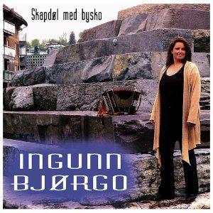 Ingunn Bjørgo – Skapdøl med bysko