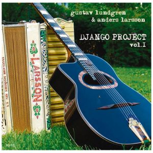 Anders Larsson – Django project vol 1