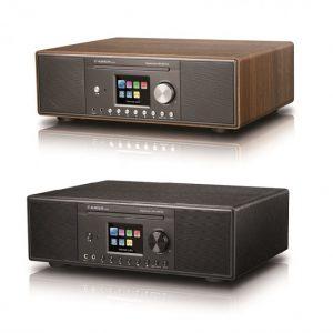 Albrecht DR 890 CD stereoanlegg