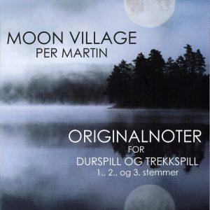Per Martin Engebretsen/Moon Village (Notehefte)